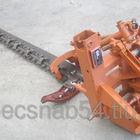 Сенокосилка КН-1, 8 беспальцевая, гидравлика для китайских тракторов (Россия)