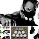 Тренажерная маска для легких Elevation Mask 2, 0