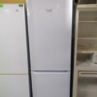 Холодильник б/у Hotpoint Ariston Гарантия 6мес Доставка