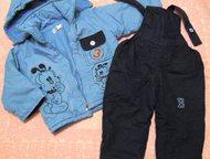 Продам костюм демисезонный для мальчика Костюм демисезонный для мальчика. Штаны-