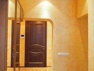 Новосибирск Улучшенная отделка квартир старого фонда под ключ Улучшенная отделка