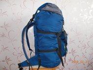 "Продам туристический рюкзак Туристический рюкзак, Туракадемия, ""Шторм"", на 80 л,"