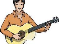 """Игра на гитаре Новосибирск обучение для детей В школе """"Muze"""" вас могут научить и"""
