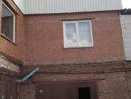 Продам вместительный гараж в Академгородке Продам гараж в ГСК «Радуга»  Огромный