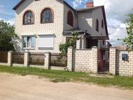 Продается дом в Белоруссии, г, Добруш Продается дом в Добруше. Центр города. Все