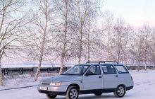 Продам ВАЗ(Лада) 2111, 2003г