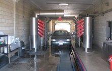Услуги по очистке сточных вод автомоек