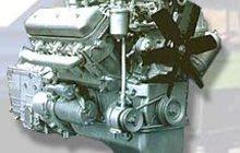 Двигатель ЯМЗ 236М2, ЯМЗ 238 и КПП, с хранения
