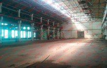 Сдам в аренду отапливаемое складское помещение площадью 8000 кв, м