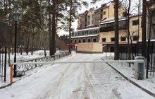 Продам квартиру в жилом доме Комфортный в Заельцовском бору