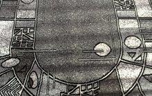L35 Ковер 0, 8х1, 5 Школьник