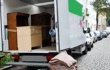 Грузовой автомобиль фургон 20 куб, 3 тонны для грузоперевозок