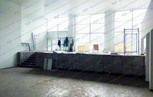 Сдам в аренду отапливаемое производственно-складское помещение площадью 1260 кв, м, №А1829