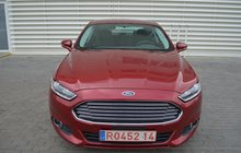 Ford mondeo se ecoboost