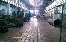 Сдам в аренду отапливаемое производственно-складское помещение площадью 8300 кв, м, №А1984