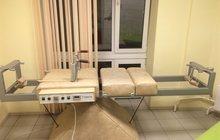 Центр реабилитации и восстановления функций позвоночника