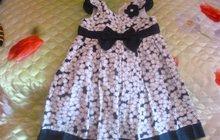 Продам платье на рост 116
