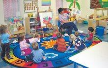 Частный детский сад на Родниках