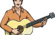 Игра на гитаре Новосибирск обучение для детей