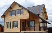 Строительство домов, бань, дач, установка заборов