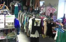 Комиссионный магазин одежды, 6 лет работы