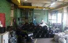 Производство полиэтилена, работающее 15 лет