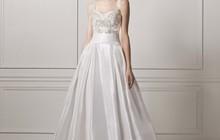 Продам свадебное платье от Oleg Cassini (оригинал)