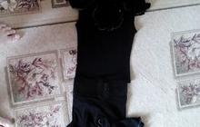 Продам костюм для танцев для девочки р-р30