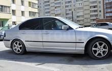 BMW 3 series 2, 2 AT