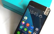 Huawei Honor 6 Новый, Цвет черный, Стильный смартфон в тонком корпусе 7, 5 мм