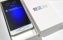 Смартфон Meizu M3s Mini 2Гб/16Гб Grey, silver