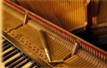 Фортепианный мастер (настройщик пианино)