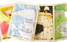 Комплекты для новорожденных на выписку (Желтый кот, Россия)