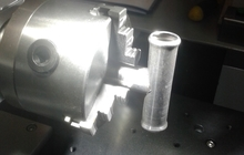 Лазерная сварка металлов под заказ