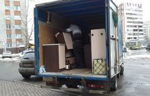Утилизация всякой мебели на свалку