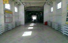 Сдам отапливаемое производственно-складское здание 1000 кв, м, №А3276