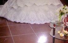 Продам шикарное, счастливое свадебное платье