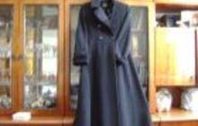 Продам жен д/с пальт 46-48/168-174+сапоги38