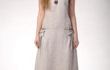 Льняная одежда для женщин и мужчин