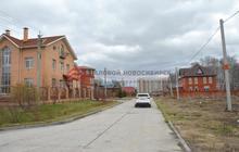 Продажа земельного участка в Краснообске