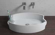 Оптовые поставки ванн и раковин из искусственного камня