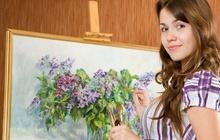 Уроки рисования в Новосибирске