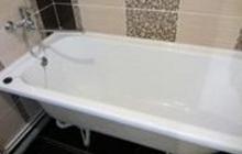 Реставрация старых ванн в Новосибирске