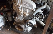 Продажа контрактного двигателя ДВС Suz/ J20A/ Escudo/ TD51W