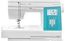 Швейная машинка Husqvarna Emerald 203