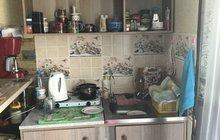Кухонный гарнитурчик