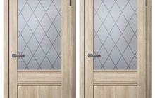 Двери межкомнатные латте лс 290 экошпон