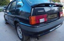 ВАЗ 2114 Samara 1.5МТ, 2007, хетчбэк