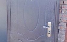 Дверь, металл 0,3мм