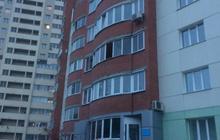 """ЖК """"Тихая Гавань"""", однокомнатная квартира в кирпичном 8-и э"""